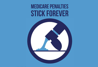 How to Help Clients Avoid Medicare Penalties