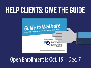 Open Enrollment is Your Chance to Add Value to Client Relationships